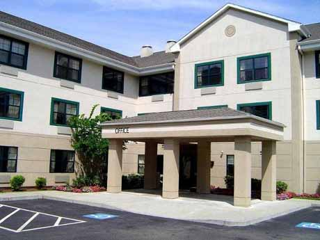 Extended Stay America Boston Westborough 1 of 8