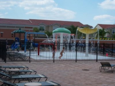 Splash Pad 7 of 10