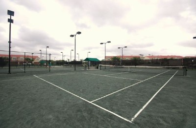 Tennis Courts 8 of 10