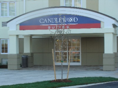 Candlewood Suites Chesapeake 1 of 4