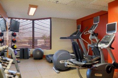 Fitness Center By Precor 6 of 12