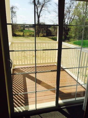 View Of Deck From King Room 8 of 18
