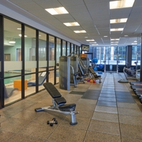 Fitness Centre 8 of 19