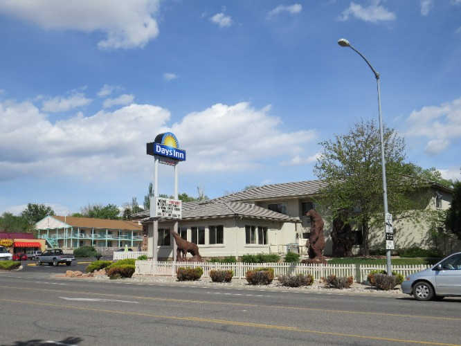 Days Inn Grand Junction 1 of 19