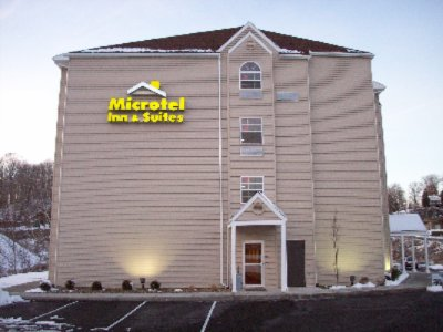 Microtel Inn & Suites 1 of 5