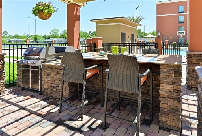 Grill & Cabana Area 9 of 27
