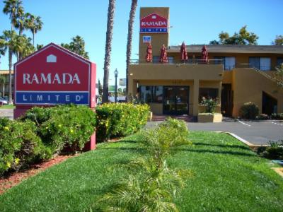 Ramada Limited Sea World 1 of 6