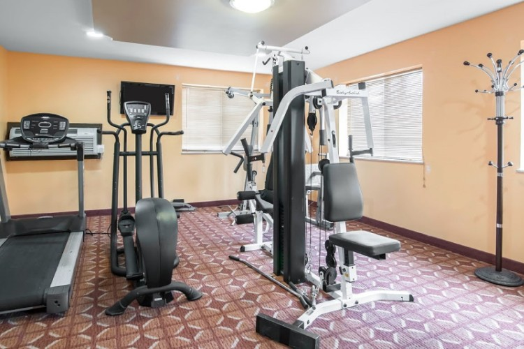Fitness Centre 13 of 30