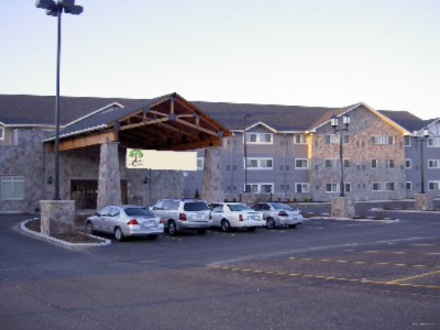 Image of Timber Creek Inn & Suites by Best Western