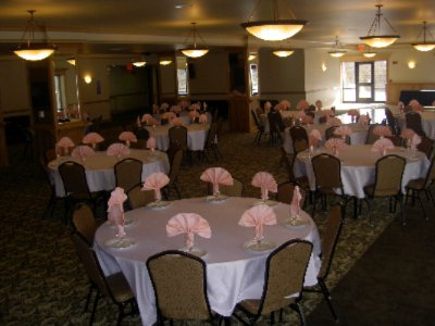 Little Rock Banquet Room (Occupancy 525) 6 of 15