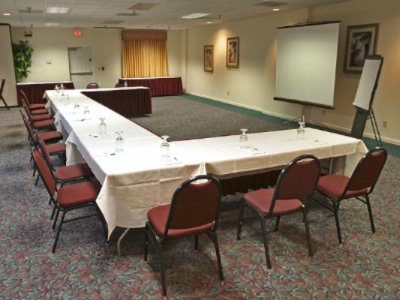 Meeting Space For All Your Needs 14 of 15