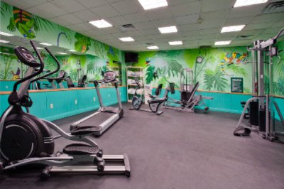 Fitness Center Complimentary To All Guest 6 of 15
