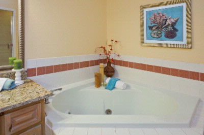 Villa With Jacuzzi King Bed Loft And Private Balcony 7 of 15
