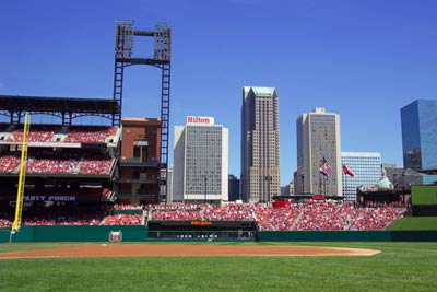 Image of Hilton St. Louis at the Ballpark