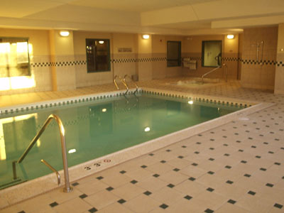 Indoor Heated Pool And Whirlpool 6 of 13