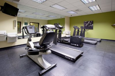 24 Hour Fitness Center 9 of 13