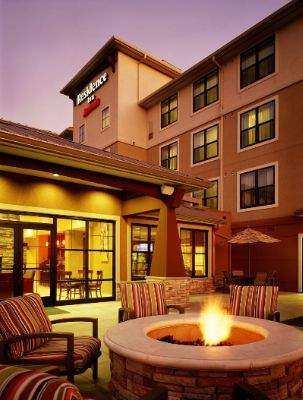 Oceanside Residence Inn By Marriott Firepit 3 of 9