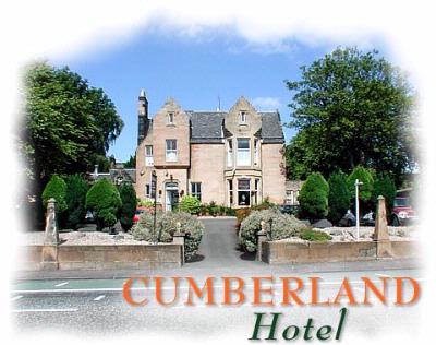 The Cumberland Hotel 1 of 9