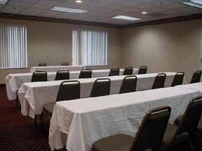 Customized Meeting Services Available 8 of 11