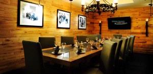 Iron Chef Private Meeting/dining Room 6 of 14