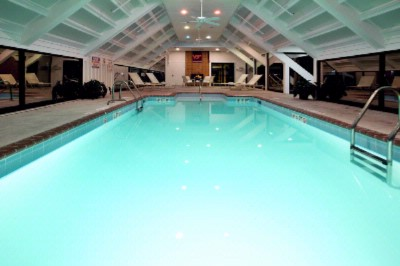 Indoor Pool 6 of 14