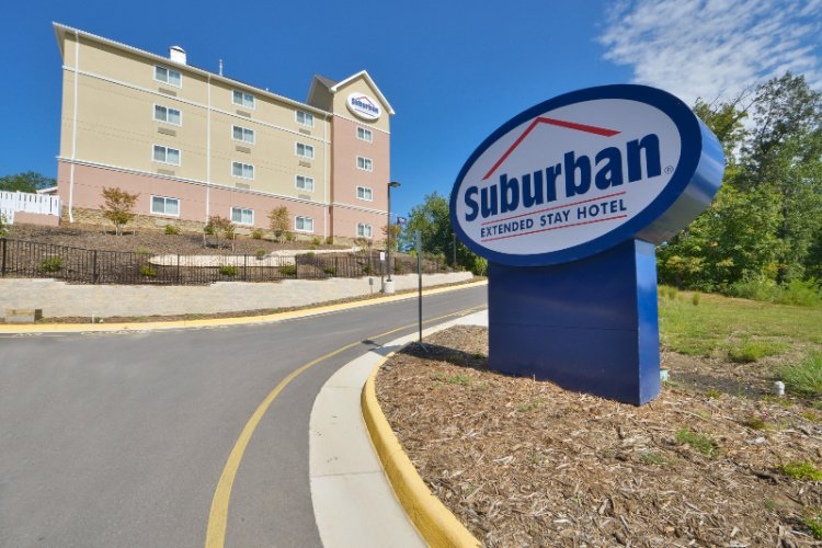 Suburban Extended Stay Hotel 1 of 14