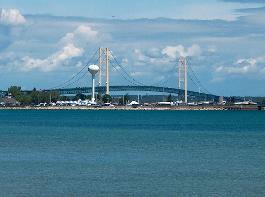 Mackinac Bridge View 6 of 6