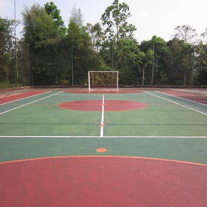 Futsal Field 14 of 24