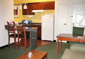 Fully Equipped Kitchens In All Suites 3 of 5