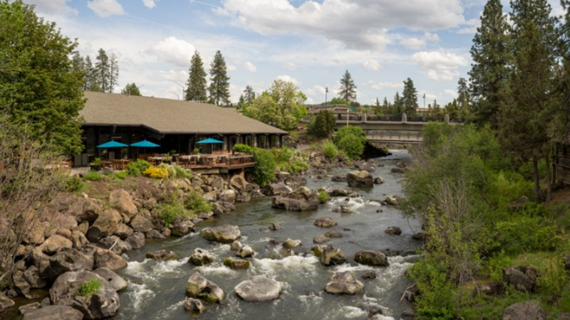 Riverhouse on the Deschutes 1 of 13