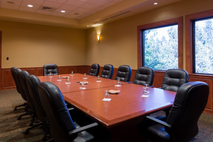 Executive Boardroom 4 of 13