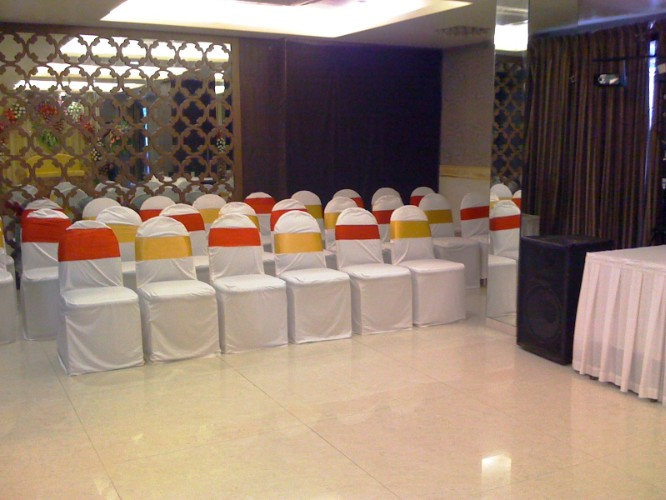 Banquet Hall 16 of 31