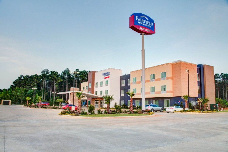 Fairfield Inn & Suites Natchitoches 1 of 24