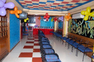 Party Hall 8 of 10
