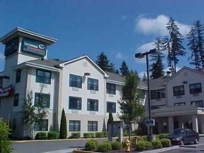 Extended Stay America Olympia Tumwater 1 of 5