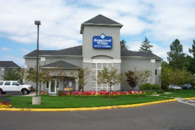 Extended Stay America Portland / Beaverton 1 of 5