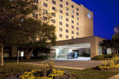 Embassy Suites Raleigh Durham / Research Triangle 1 of 6