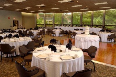 Lincoln Room For Wedding 4 of 11