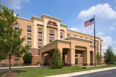 At The Hampton Inn & Suites Arundel Mills We Not Only Expect You To Be Satisified We Back It Up With Our 100% Unconditional Guest Satisfaction Guarantee 8 of 10