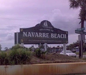 Just Minutes From Beautiful Navarre Fl. 14 of 24