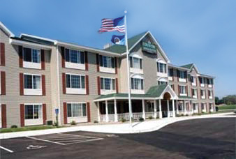 Image of Country Inn & Suites by Carlson Elk River