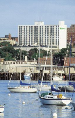 Holiday inn by the bay portland me 88 spring 04101 - Portland maine hotels old port district ...