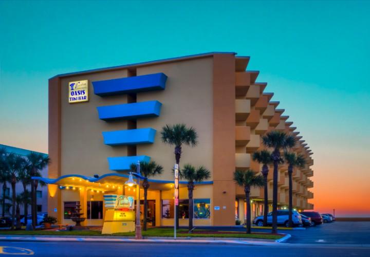 Fountain Beach Resort 313 South Atlantic Ave Daytona Fl 32118