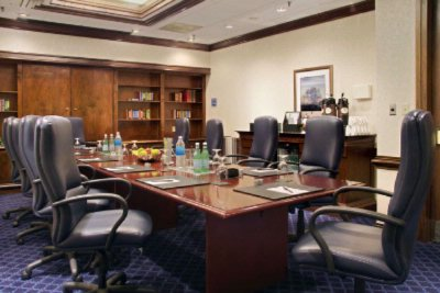 Executive Boardroom 9 of 11
