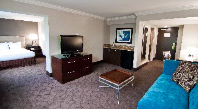 King Alcove Suite 6 of 11