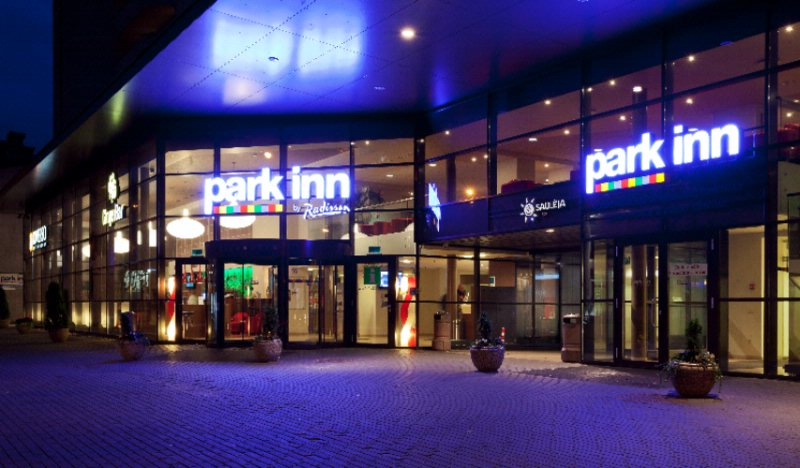 Park Inn by Radisson Kaunas Hotel 1 of 3