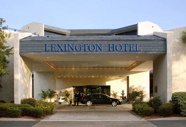 Lexington Hotel & Conference Center Jacksonville 1 of 30