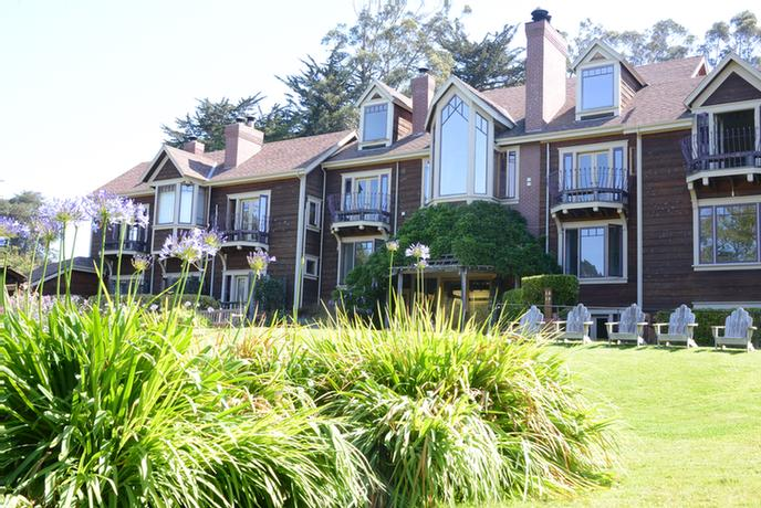 The Lodge At Point Reyes 10021 Coastal Highway One Olema Ca 94950