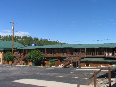 Americas Best Value Dakota Cowboy Inn 1 of 7