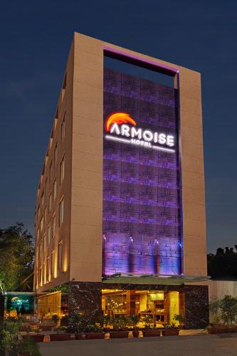Armoise Hotel 1 of 4